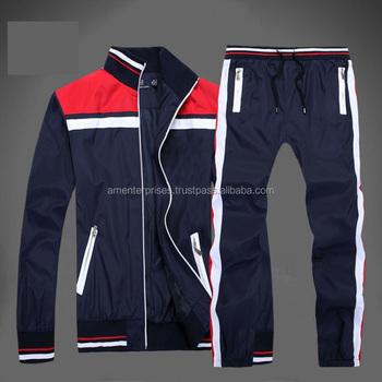 4608504e1b4c men sports tracksuits - Cotton Fleece Sweatsuit   cotton fleece tracksuit   Custom  Sweat suit