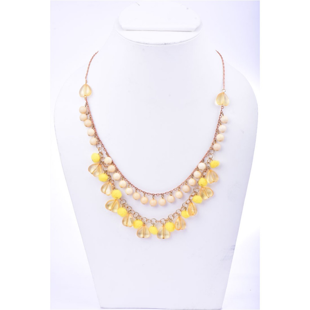 Beads India Dawn 1404544 Necklace