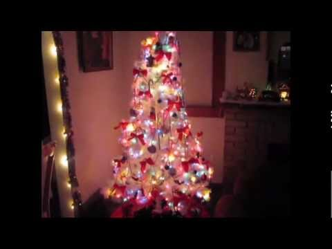 White Artificial Christmas Trees Will Add Beauty To Your Christmas Holiday Decor