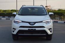 RAV4 HYBRID NEW CARS