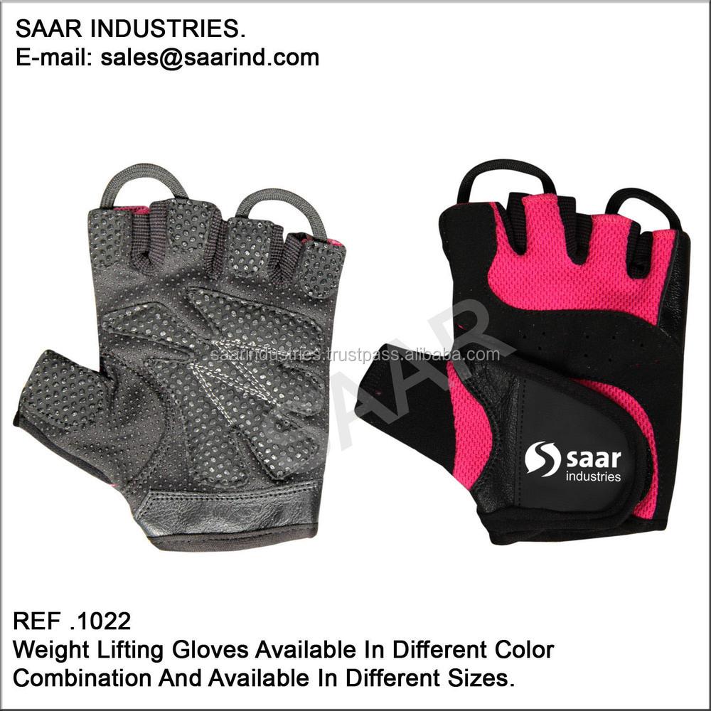 Бодибилдинг перчатки Оптовая продажа, изготовление, производство