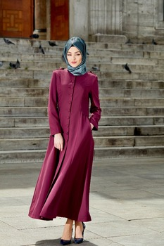 Modern Turkish Dress