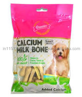 calcium milk bone dog foods