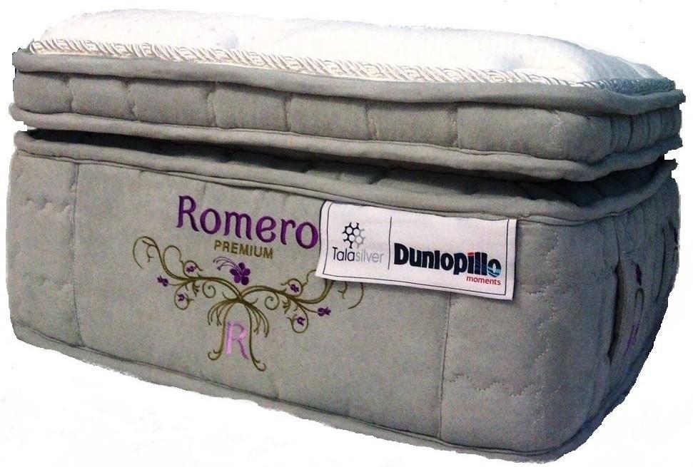 Dunlopillo marque latex matelas romero prime literie id de produit 5000067688 - Oreiller dunlopillo latex ...
