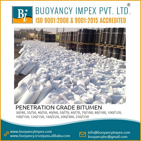 lowest price on bulk purchase of Bitumen 60/70 of iran origin