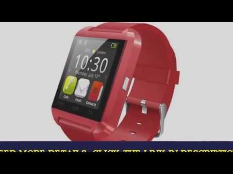 Bluetooth smart watch U8 Wrist Watch U smartWatch for For iP