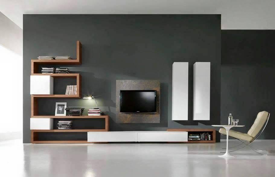 Plasma Tv Wall Unit Design Series Economic Models European Lcd Designs Desk Units