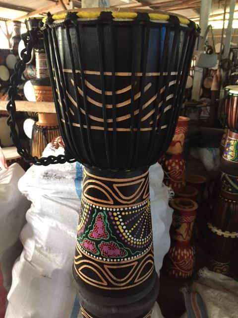 djembe musical instruments