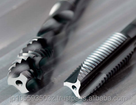 High efficient and Durable tap and die OSG A-Series for industrial use , other OSG products also available