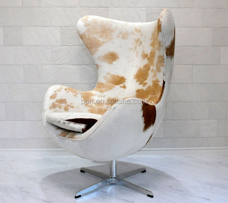 Remarkable Midcentury Modern Furniture Arne Jacobsen Cowhide Egg Chair From Furniture Designer Buy Cowhide Egg Chair Arne Jacobsen Cowhide Egg Chair Arne Evergreenethics Interior Chair Design Evergreenethicsorg