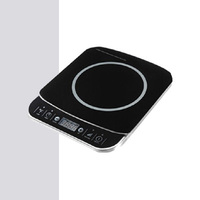 Home Kitchen Appliance Countertop Electric Ceramic Plate Induction Stove and Cooker