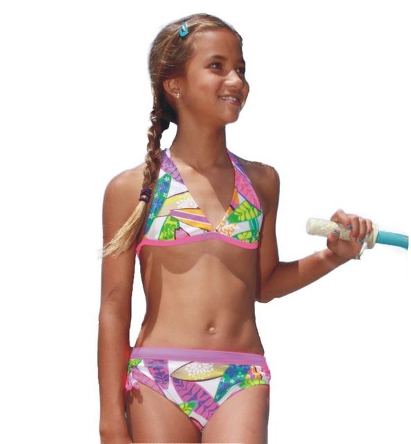 Bikini mädchen 14