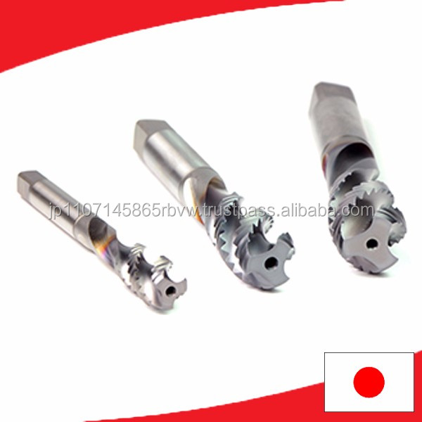 Durable end mill osg at reasonable prices made in Japan