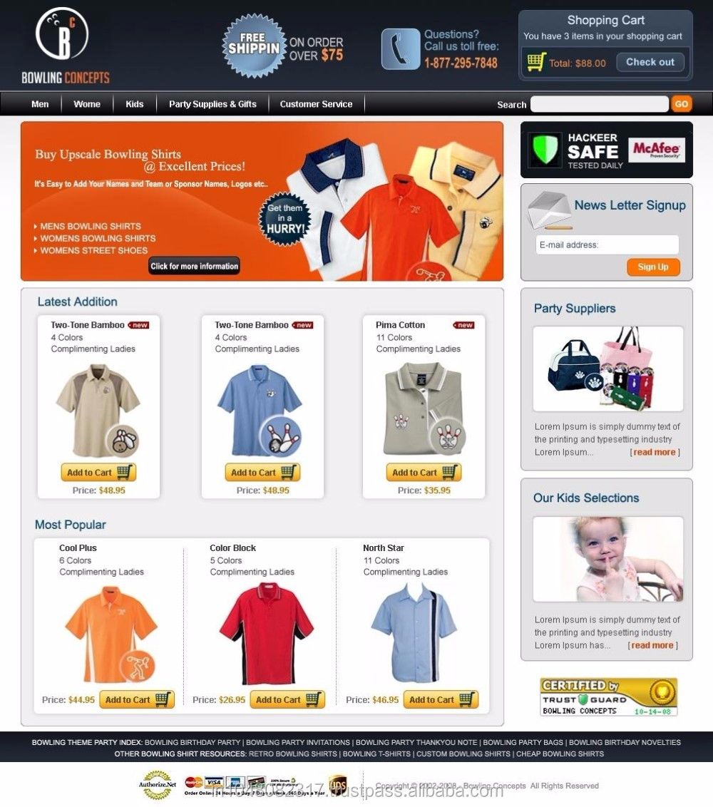 Website Templates, Website Templates Suppliers and Manufacturers ...