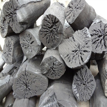 White Binchotan Charcoal