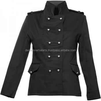 Leben & Blut Männer Military Gothic Gothic Mode Moderne Jacke Buy Lebensnerv Gothic Jacke,Militär Gothic Jacke,Gothic Mode Jacke Product on