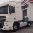 DAF FT XF 105.460 2010