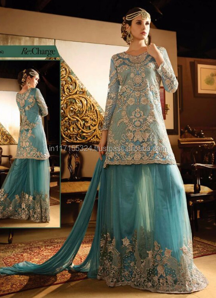 a4bf9e63c8 Bridal Wear Anarkali Suits - Ethnic Long Anarkali Suit - Anarkali Salwar  Suits 2016 - Anarkali Umbrella Frocks Salwar Kameez 4rt - Buy Bridal Wear  Anarkali ...