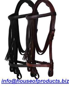 spanish bridles