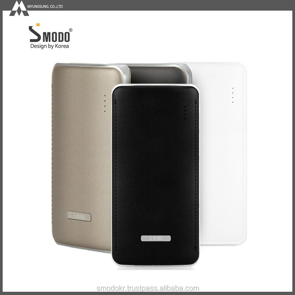 LARGE CAPACITY MADE IN KOREA POWER BANK