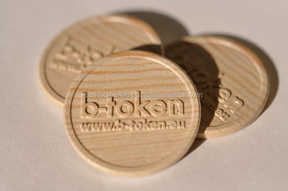 Embossed Wooden Tokens - Buy Embossed Wooden Tokens,Embossed Wooden Token  Coins,Custom Wooden Token Coins Product on Alibaba com