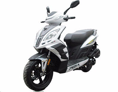 (PEDA Motor Thailand Shipping) 2016 Promotion Big Discount Motorcycle for Sale 125cc EEC Scooter (Virtuality)