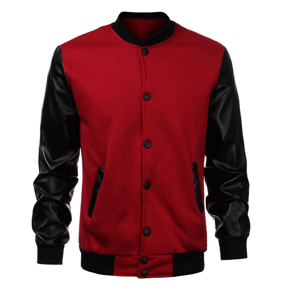 Discounted leather jackets