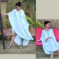 resort wear for women beach party kaftan