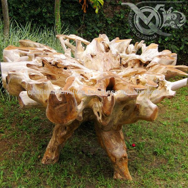 Teak Root Furniture Wholesale Root Furniture Suppliers Alibaba - Teak root dining table base