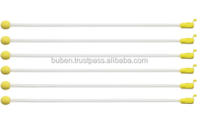Wholesale semen catheter, disposable form tip with or without cover for pig artificial insemination