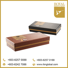 Top Halal Brands Royal Bird Nest Tongkat Ali Chocolate from Malaysia