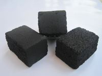 COCONUT SHELL CHARCOAL AS RAW TO MAKE ACTIVATED CARBON, BBQ