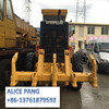 New road machinery cat 140h 140k motor grader with ripper ,new cat grader and prices