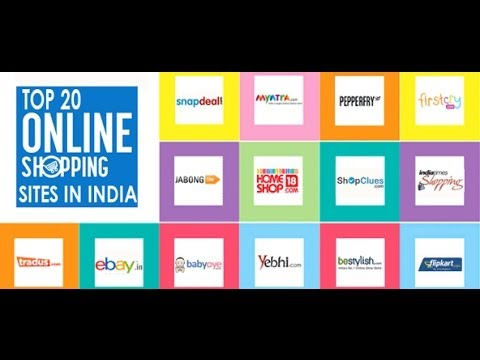 India online shopping sites - Find the cheapest India online shopping sites around!