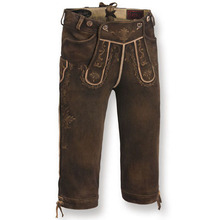 Popular Hosen Suede Leather Pant/German lederhosen /Bavarian pant