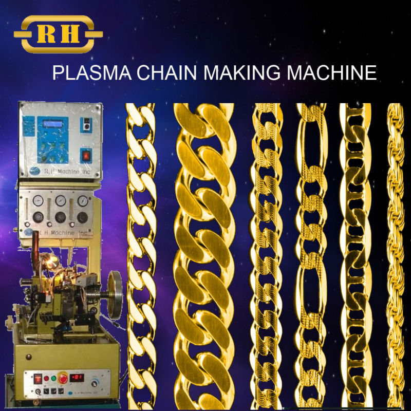 Precision Chain Making Machines Buy Chain Making Machines