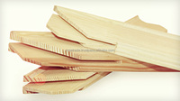 Canvas Wooden Stretcher Bars