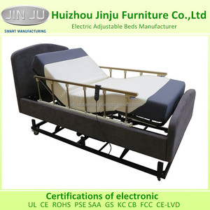 CE Approved Quality HiLo Flex Adjustable Electric Bed