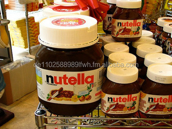 Nutella 825g - Buy Nutella Product on Alibaba com