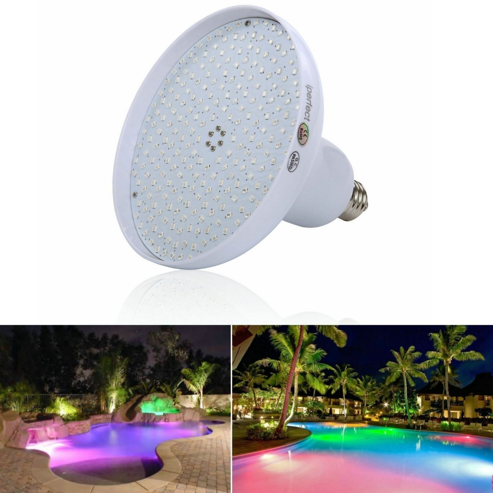NEW POOL LIGHTS BRAND