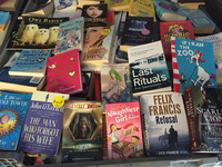 Great quality second hand books/children books for sale (Wholesale)