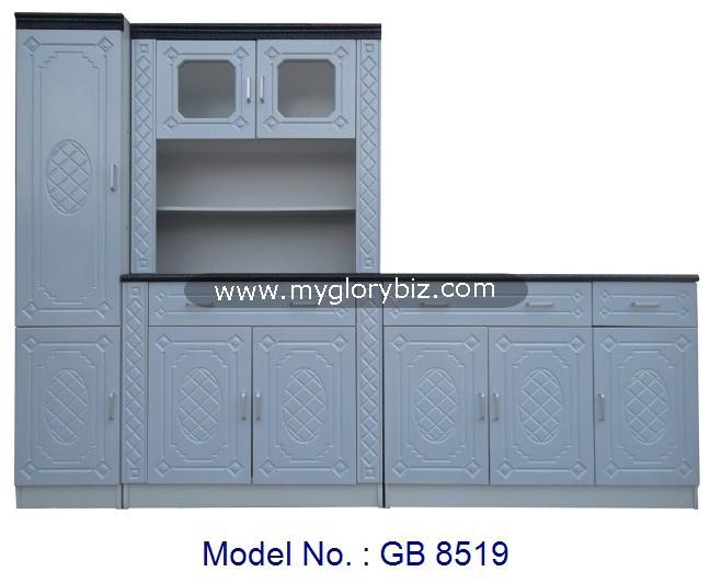 Membrane Kitchen Cabinets Membrane Kitchen Cabinets Suppliers And Manufacturers At Alibaba Com