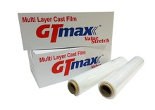 Stretch Film Hand Roll plastic wrapping film