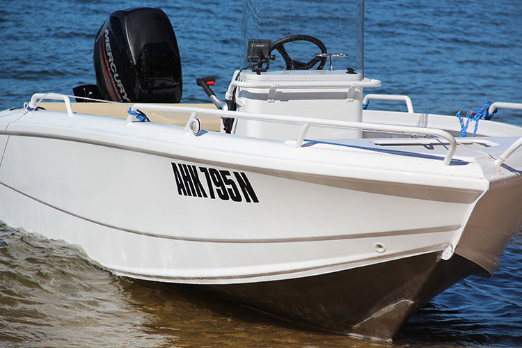 15ft welded aluminum fishing boat with center console for for Fishing boats for sale