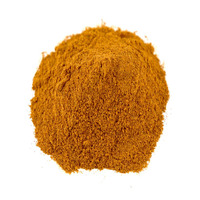 Ceylon cinnamon powder from Sri Lanka