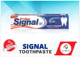 Signal Toothpaste 150G
