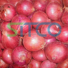 Fresh Red /pink Onion Packing 7 kg