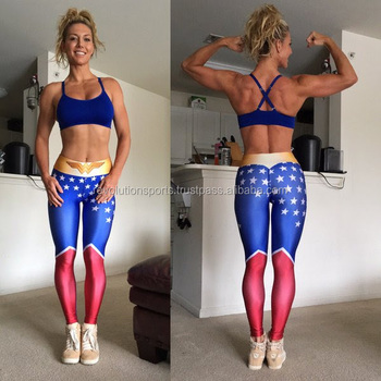 Sexy girl in lycra big ass punish and humillating poor guy