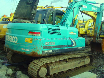 Used Kobelco Sk130 Excavator,Japan Used Kobelco Sk130 /sk120 /sk100  Excavators For Sale - Buy Kobelco Excavators Sk210,Used Excavator Kobelco