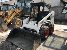 S130 S150 S185 S250 S300 USA Bobcat Used Skid Steer Loader For Sale